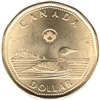 2017 Canada Loon Dollar Brilliant Uncirculated (MS-63)