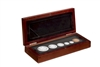 2011 Canada 1911 Silver Dollar Centennial Special Edition Proof Set