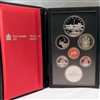 1984 Canada Toronto's Sesquicentennial Proof Double Dollar Set