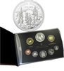 2012 Canada 200th Anniversary of the War of 1812 Regular Proof Set