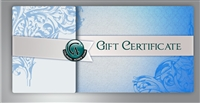 Colonial Acres Gift Certificate!*