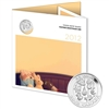 2012 Canada Baby 6-coin Gift Set with struck 25ct