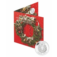 2013 Canada Holiday Gift Set - 121970