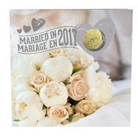 2017 Canada Wedding Gift Set