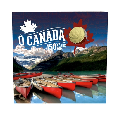 2017 Oh Canada Gift Set