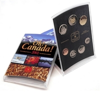 2002 Oh Canada! Set