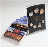 2003 Oh Canada Gift Set