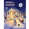 2006 Canada Holiday Carols CD & Snowflake Sterling Silver Proof $1