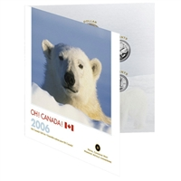 2006 Oh Canada Gift Set