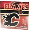 2007 Canada Calgary Flames NHL Coin Set with Colourized 25 Cents