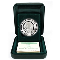 2000 Australia $5 Olympic Koala & Red Flowering Gum .999 Proof Silver (spot) No Tax