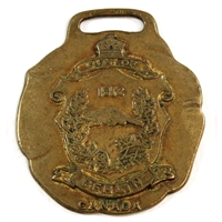 1799-1912 Celebration of Cityhood Medal - Berlin, Canada