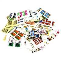 Lot of Assorted Australia Stamps, MNH, $552 FV, Mixed Denominations