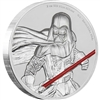 2017 Niue $5 Star Wars - Darth Vader 2oz High Relief Silver (No Tax)