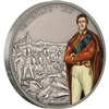 2017 Niue $2 Battles that Changed History - Battle of Waterloo Silver (No Tax)