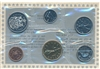 1990 Canada Proof Like Set