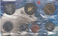 2000 Canada Knowledge Proof Like Set