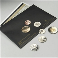 2005 Canada Special Edition Proof Like Set