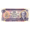 BC-63b 2001 Canada $10 Knight-Dodge, Changeover, Missing Circle, FEE, BCS Cert CUNC-63