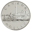 1984 Canada Toronto's Sesquicentennial Proof .50 Silver Dollar