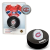 2009 Canada 50-cent Montreal Canadiens Hockey Coin Puck