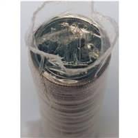 1998 Canada 10-Cent Original Roll of 50pcs