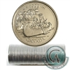 1999 May Commemorative 25-cent Original Roll of 40pcs