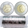 1999 Canada Nunavut Two Dollar Original Roll of 25pcs.