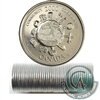 2000 Community - December Canada 25-cent Original Roll.