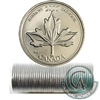 2000 Harmony - June Canada 25-Cents Original Roll