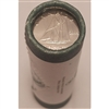 2006 Logo Canada 10-cent Original Roll of 50pc