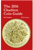 SPEND $100 SPECIAL: Charlton Coin Guide 55th Edition