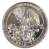 2012 S El Yunque USA National Parks Quarter Brilliant Uncirculated (MS-63)