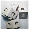 50x 1-cent/10-cent Size Cardboard 2x2 Holders