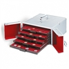 Empty Numis Cargo Coin Case for 5 Standard Coin Drawers