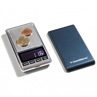 LIBRA 500 Digital Coin Scale, 0.1 - 500 g (344224)