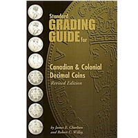 Canadian Standard Grading Guide - revised edition.