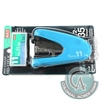 SMALL Self Crimping Stapler for Coin Collectors with 1000 Staples
