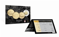 2012 Canada Special Edition Uncirculated Proof Like Year Set