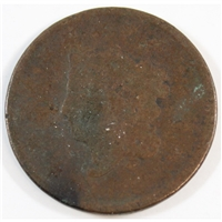 1826 USA Cent Good (G-4)
