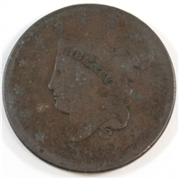 1832 Large Letters USA Cent G-VG (G-6)