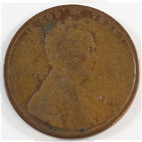 1922 D USA Cent Good (G-4)