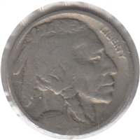 1916 D USA Nickel G-VG (G-6)