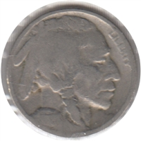 1918 USA Nickel G-VG (G-6)