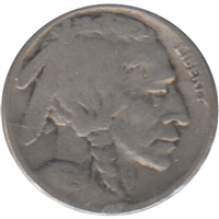 1925 S USA Nickel VG-F (VG-10)