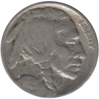 1929 USA Nickel VG-F (VG-10)