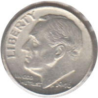 1946 USA Dime Uncirculated (MS-60)