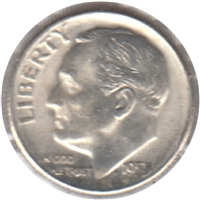 1955 S USA Dime Choice Brilliant Uncirculated (MS-64)