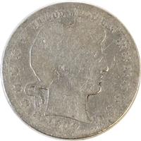 1909 O USA Quarter Poor