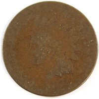 1874 USA Cent Filler